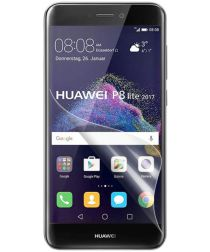Huawei P8 Lite (2017) Clear Screen Protector