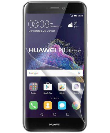 Huawei P8 Lite (2017) Clear Screen Protector