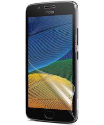 Motorola Moto G5 Screen Protector Display Folie