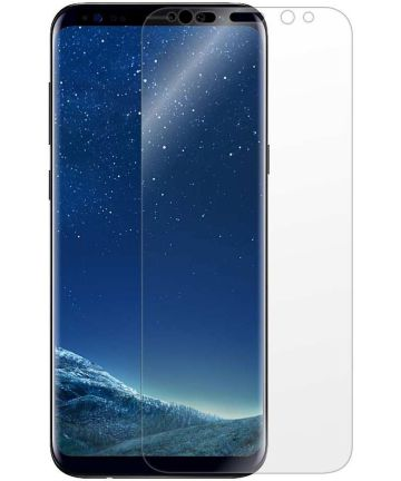 Samsung Galaxy S8 Full Coverage Screen Protector