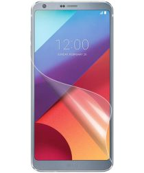 Alle LG G6 Screen Protectors