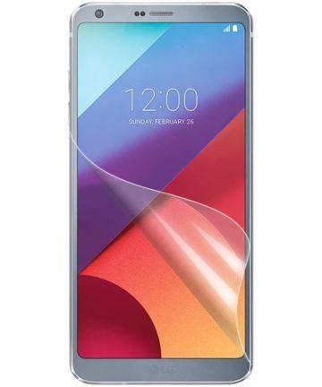 LG G6 Ultra Clear Screen Protector