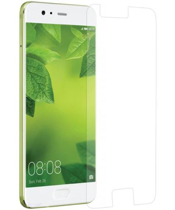 Huawei P10 Tempered Glass Screen Protector clear