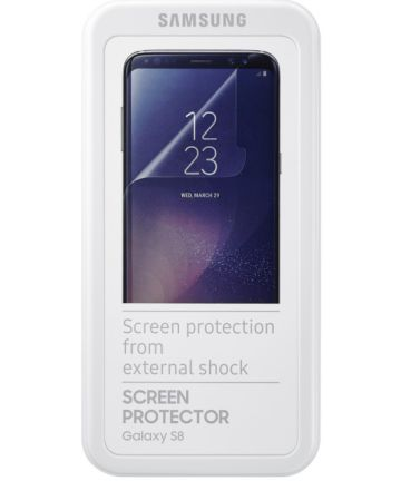 Originele Samsung Galaxy S8 Screen Protector