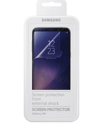 Originele Samsung Galaxy S8 Plus Screen Protector