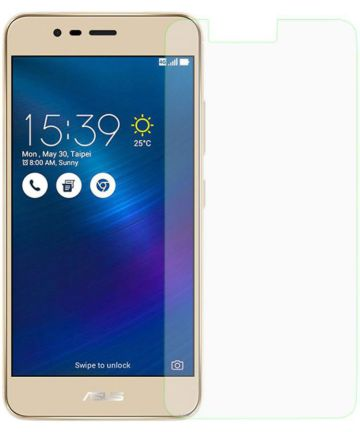 Asus Zenfone 3 Max (5.2) Tempered Glass Screen Protector