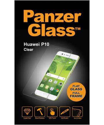 PanzerGlass Huawei P10 Volledig Dekkende Screenprotector Transparant