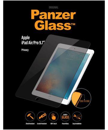 PanzerGlass Apple iPad Air / Pro 9.7 Privacy Glass Screenprotector