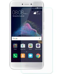 Huawei P8 Lite (2017) Tempered Glass Screen Protector
