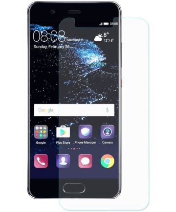 Huawei P10 Lite 9H Tempered Glass Screen Protector