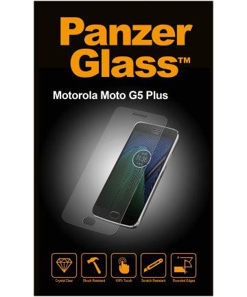 PanzerGlass Screenprotector Motorola Moto G5 Plus