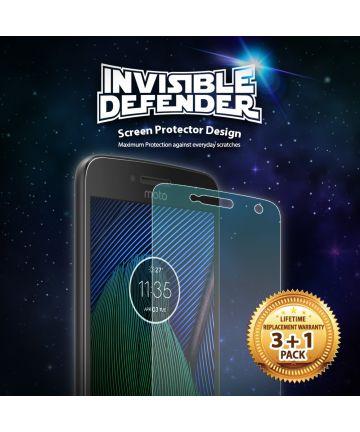 Ringke Invisible Defender Motorola Moto G5 Plus