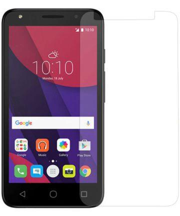 Alcatel Pixi 4 (5) 3G Tempered Glass Screen Protector
