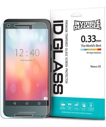 Ringke ID Glass 0.33mm LG Nexus 5X