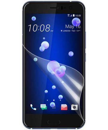 HTC U11 Ultra Clear Screen Protector