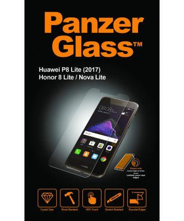 PanzerGlass Huawei P8 Lite (2017) Screenprotector