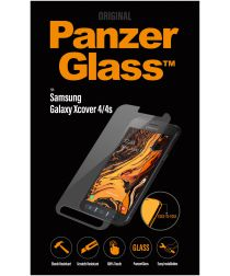 PanzerGlass Samsung Galaxy Xcover 4S / 4 Case Friendly Screenprotector