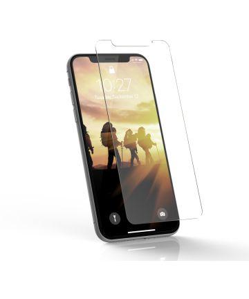 Urban Armor Gear Tempered Glass Shield iPhone X / XS