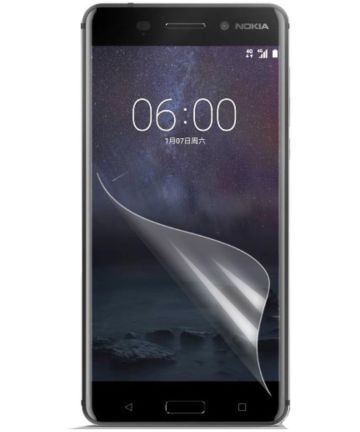 Nokia 6 Ultra Clear Screen Protector Screen Protectors