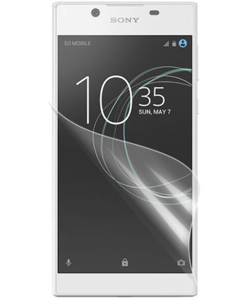 Sony Xperia L1 Ultra Clear Screen Protector