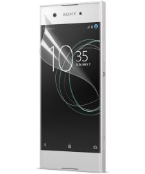 Sony Xperia XA1 Clear Screen Protector