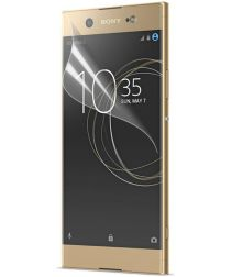 Alle Sony Xperia XA1 Ultra Screen Protectors