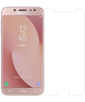 Samsung Galaxy J7 (2017) Tempered Glass Screen Protector Screen Protectors