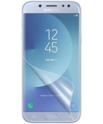 Samsung Galaxy J5 (2017) Ultra Clear Screen Protector