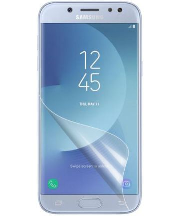 Samsung Galaxy J5 (2017) Ultra Clear Screen Protector