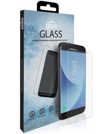 Eiger Tempered Glass Screen Protector Samsung Galaxy J5 (2017)