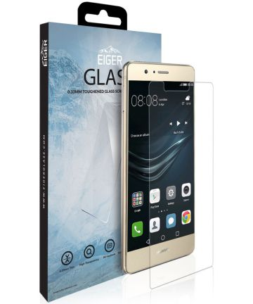 Eiger Tempered Glass Screen Protector Huawei P9 Lite
