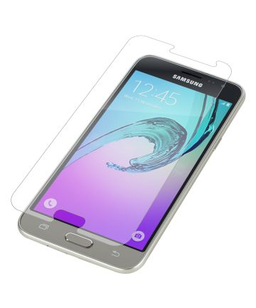 InvisibleSHIELD HD Wet Screen Protector Samsung Galaxy J3