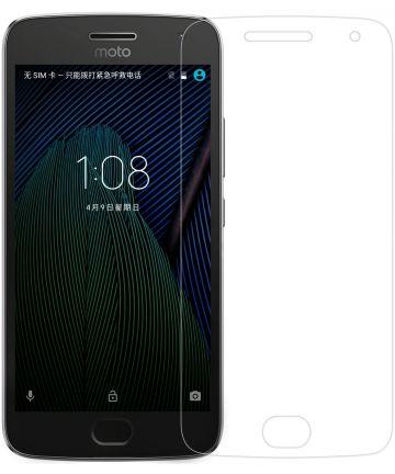 Nillkin Matte Screen Protector Motorola Moto G5s Plus