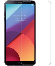 Nillkin H+ Pro Tempered Glass Screen Protector LG G6