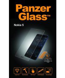 PanzerGlass Tempered Glass Screen Protector Nokia 5 Transparant
