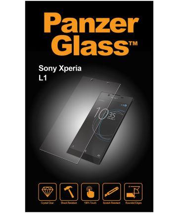 PanzerGlass Sony Xperia L1 Screenprotector