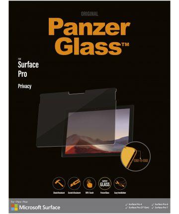 PanzerGlass Privacy Tempered Glass Microsoft Surface Pro 4