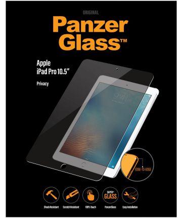 PanzerGlass Apple iPad Air 2019 / Pro 10.5 Privacy Screenprotector Screen Protectors