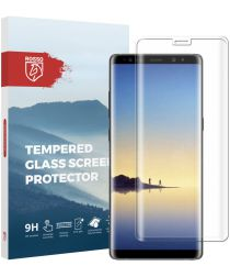 Rosso Samsung Galaxy Note 8 9H Tempered Glass Screen Protector