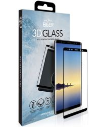 Eiger 3D Edge to Edge Glass Samsung Galaxy Note 8