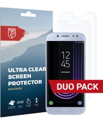 Alle Samsung Galaxy J5 (2017) Screen Protectors