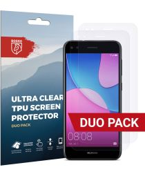 Alle Huawei Y6 Pro (2017) Screen Protectors
