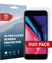 Alle iPhone 6 / 6S Screen Protectors