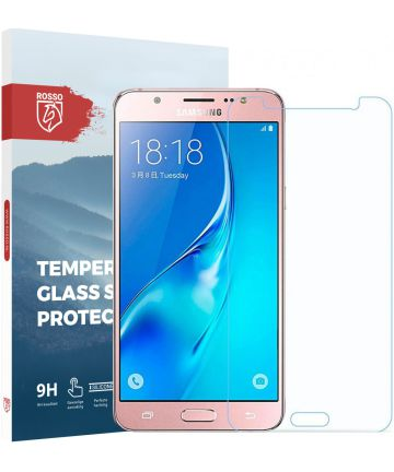 Rosso Samsung Galaxy J5 2016 9H Tempered Glass Screen Protector