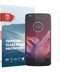 Rosso Motorola Moto Z2 Play 9H Tempered Glass Screen Protector