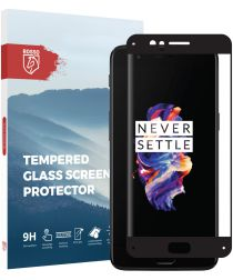Rosso OnePlus 5 9H Tempered Glass Screen Protector