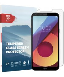 Rosso LG Q6 9H Tempered Glass Screen Protector