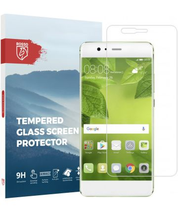 Rosso Huawei P10 Lite 9H Tempered Glass Screen Protector