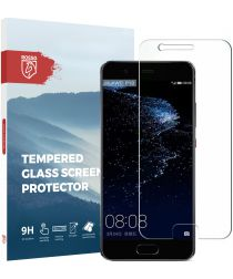 Rosso Huawei P10 9H Tempered Glass Screen Protector