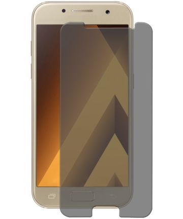Samsung Galaxy A5 (2017) Privacy Tempered Glass screen protector